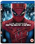 The Amazing Spider-Man [Blu-ray] (Reg...