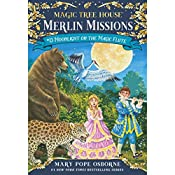 Moonlight on the Magic Flute: Magic Tree House, Book 41 | Mary Pope Osborne