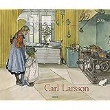 Carl Larsson 2016: Kunst Art Kalender