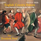 English Country Dances/Various