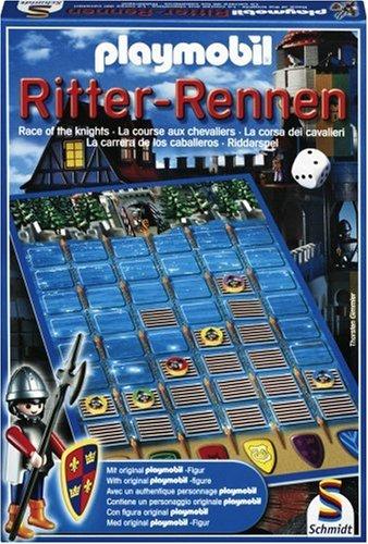 Playmobil – Ritter-Rennen (Spiel) online kaufen