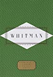 Whitman: Poems (Everymans Library Pocket Poets)