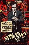 Tarantino XX Collection (8 Films) - 12-DVD Box Set ( Reservoir Dogs / True Romance / Pulp Fiction / Jackie Brown / Kill Bill: Vol. 1 / Kill Bill: Vol. 2 / Death Proof / Inglourious [ Holländische Import ]