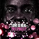 Love Is Real - EP