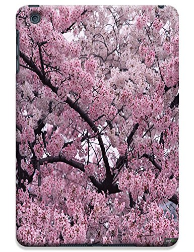 Fantastic Faye Cell Phone Cases For Ipad Mini No.4 The Beautiful Design With Japanese Cherry
