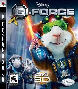 G-Force - Agenten mit Biss (englisch)