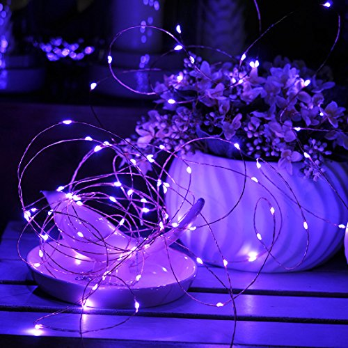 100-led-string-fairy-lights-dimmable-10m-24-key-remote-control-satubrown-star-starry-light-copper-wi