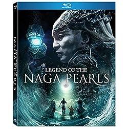 Legend of the Naga Pearls [Blu-ray]