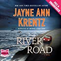 River Road Audiobook by Jayne Ann Krentz Narrated by Amanda Leigh Cobb
