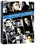 WITHOUT A TRACE/FBI 失踪者を追え!<サード・シーズン> コレクターズ・ボックス [DVD]