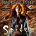 The Spider: Elemental Assassin, Book 10 Audiobook by Jennifer Estep Narrated by Lauren Fortgang