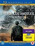 Battle: Los Angeles [Blu-ray 4K] [2011]