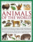 The Illustrated Encyclopedia of Anima...