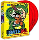 Dragon Ball - Box 7 DVD España