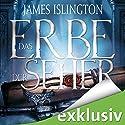 Das Erbe der Seher (Die Licanius-Trilogie 1) Hörbuch von James Islington Gesprochen von: Josef Vossenkuhl