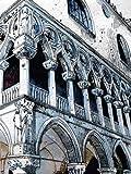ヴェネツィアIII - アーカイブ紙上のファインアートプリント - 大 : 119 cms X 160 cms