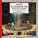 Telemann : Wassermusik Suites & Concertos