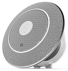 JBL 2.1 Voyager Speaker (White)