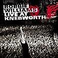 Live At Knebworth [Hardback Book + 2DVD + Blu-ray + Deluxe CD]