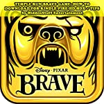 Temple Run Brave Game: How To Download For Kindle Fire Hd Hdx + Tips: The Complete Install Guide And Strategies: Works On All Devices! |  HiddenStuff Entertainment