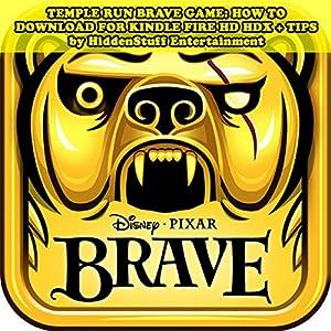 Temple Run Brave Game Audiobook