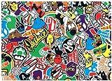 RoxxTox Sticker
