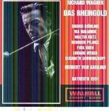 Wagner - Das Rheingold (Bayreuth 1951/ Von Karajan) Richard Wagner