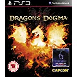 Dragon's Dogma (PS3)by Capcom
