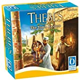 Thebes The Tomb Raiders Board Game