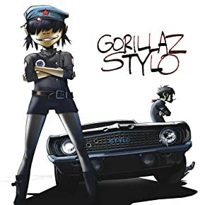 Image of Gorillaz