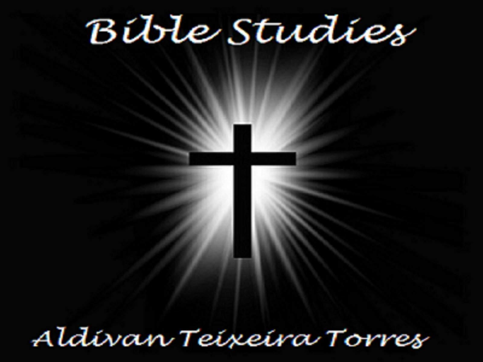 Clip: Bible Studies - Season 1