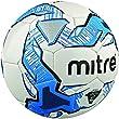 Mitre Trainingsfu�ball Impel, Wei�/Rot/Schwarz, 5, BB1052