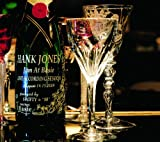 Jam at Basie featuring Hank Jones