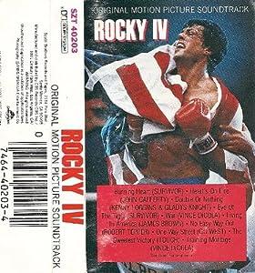 Rocky IV [CASSETTE]