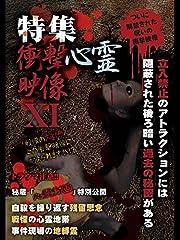 特集 衝撃心霊映像 XI