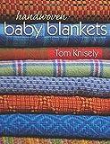 Handwoven Baby Blankets