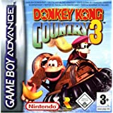 Donkey Kong Country 3 (GBA)by Nintendo