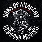 Sons Of Anarchy 2015 Calendar