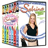 Sabrina the Teenage Witch: The Complete Series (Box Set)by Melissa Joan Hart