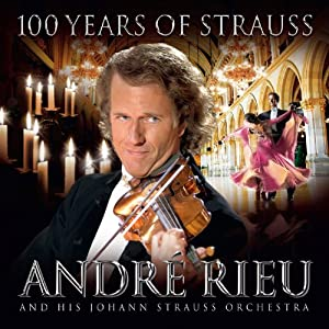 100 Years Of Strauss by Decca (UMO)