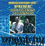 echange, troc Brothers Johnson - Best of Funk