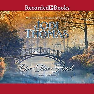 One True Heart Audiobook