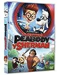 Las Aventuras De Peabody Y Sherman [DVD]