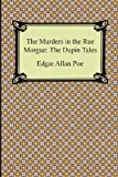Image of The Murders in the Rue Morgue: The Dupin Tales