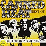 On The Road Again - Best Of Canned Heat