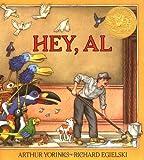 Hey, Al (1987)