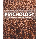 Psychology: The Science of Mind and Behaviourby Michael  W. Passer