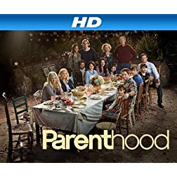 Parenthood Season 3 [HD]