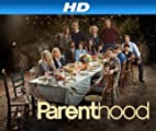 Parenthood [HD]: Parenthood Season 3 [HD]