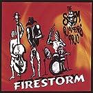 Firestorm-The Sam Rivers Trio